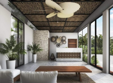 Admirable Homes For Sale In Tulum Mexico Built And Custom Made Interior Design Ideas Gentotthenellocom