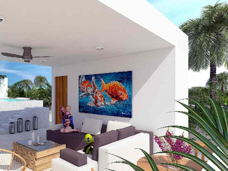 Brava Towers Condos For Sale in Aldea Zama | Tulum Investor