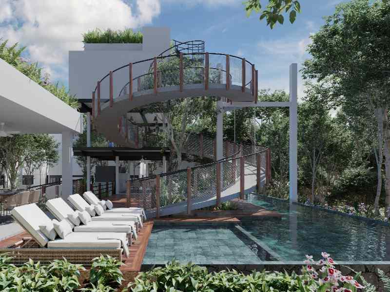 Fine Mun Homes For Sale In Tulum Mexico Tulum Investor Interior Design Ideas Gentotthenellocom