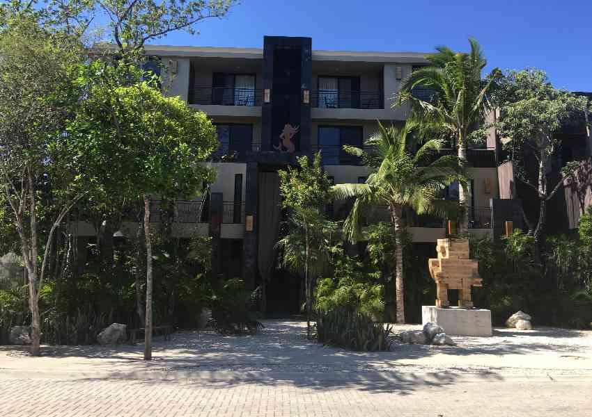 Rentals of Tulum Real Estate